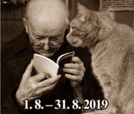 Výstava fotografií Ivany Řandové ze sídla umělecké rodiny Reynků. Vernisáž 1. srpna 2019 v 17:00 doprovodí Karel Vepřek koncertem zhudebněných básní Bohuslava Reynka.
